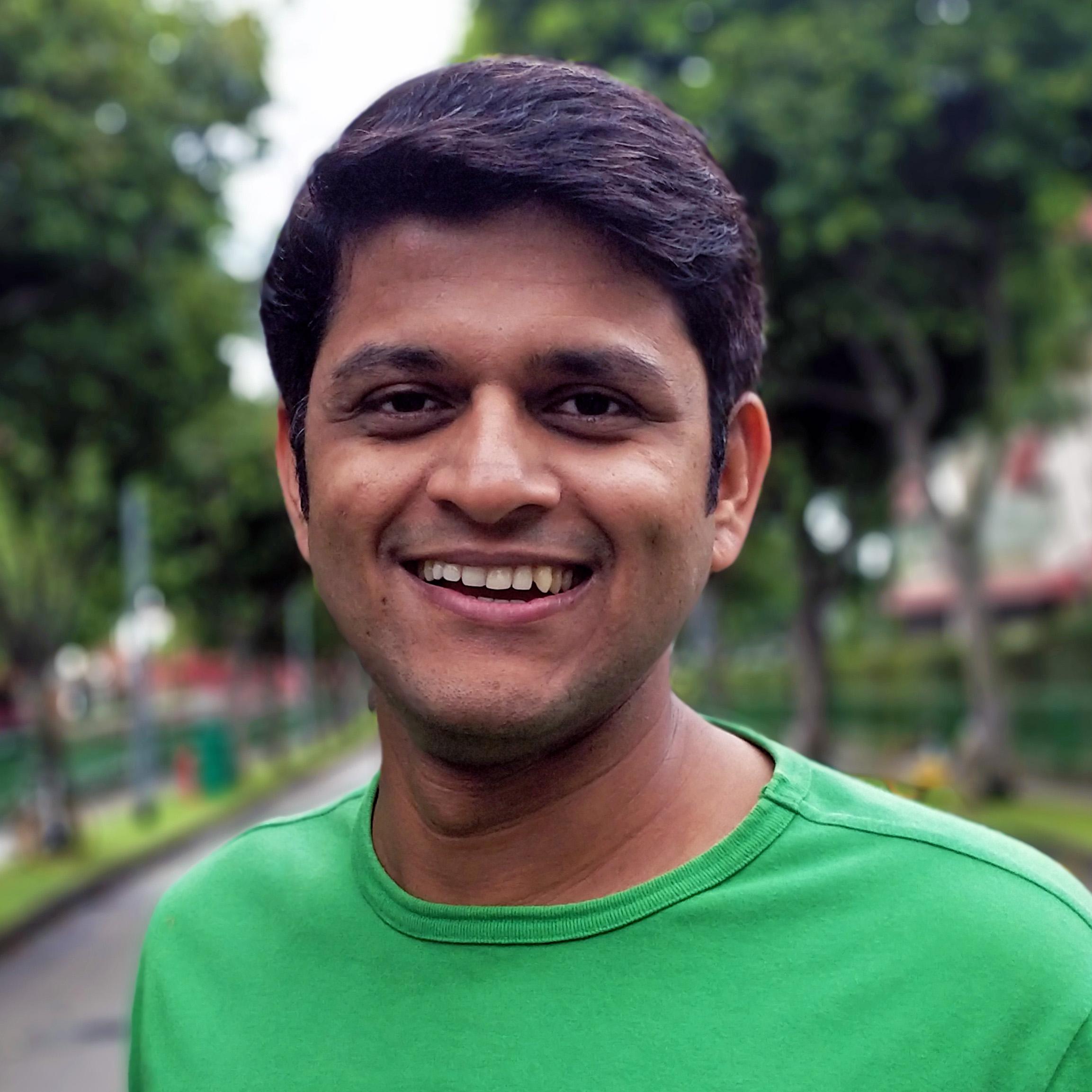 Shivachandra Kasetty